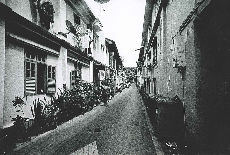 KUCHING ON FILM 12