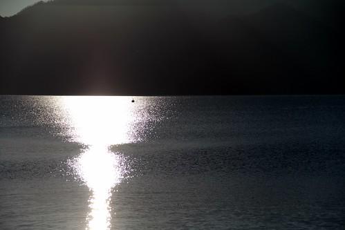 日光いろは坂・中禅寺湖