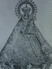 print la nvl estampa 12 (James the Great 3) Tags: philippines manila virgen intramuros lithography stodomingo oldprint jamesyee lanaval lanavaldemanila jamesthegreat2 jamesthegreat3 jamesdegreat sanpedroverona