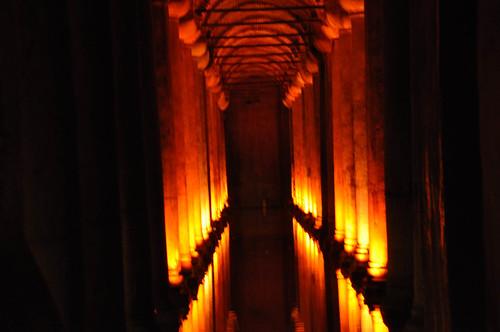Cisterna de la Basilica