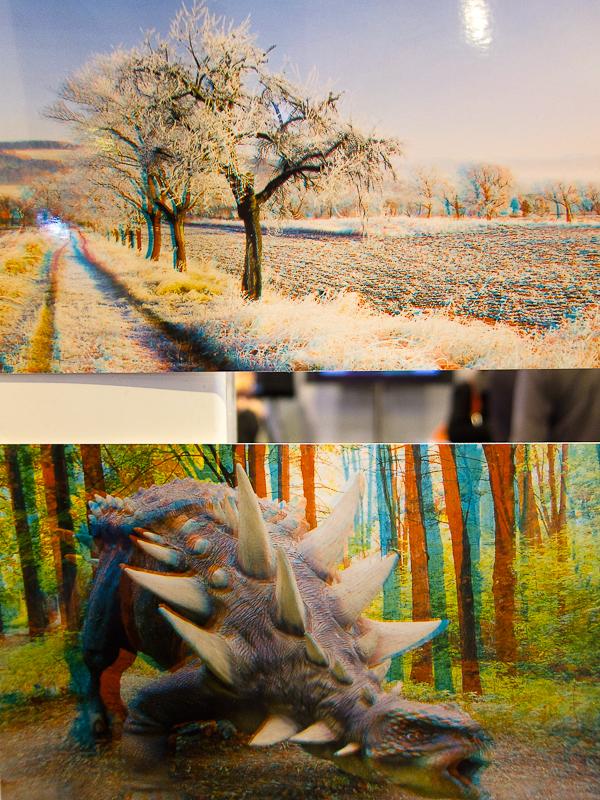 3D : Déception / Dérisoire / DTC