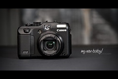 Canon G12 (Paolo Martinez) Tags: stilllife blur typography frames bokeh flash equipment grafica g12 18200mm winterstudio rotalux