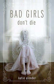 5160288212 e4028d7e59 Bad Girls Don't Die Vs. The Monstrumologist Book Trailers