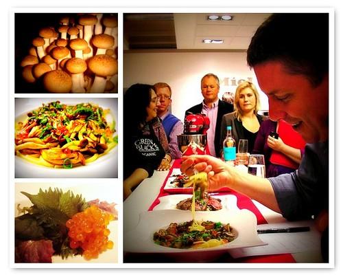Micah Tasting My Dish copyright chocablog, Fernandez & Leluu, and meemalee
