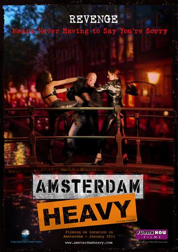 Amsterdam Heavy 2011