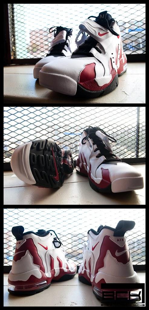Nike Air DT Max 96