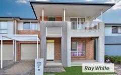 31 Cobden Parkes Crescent, Lidcombe NSW