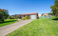 25 Woollybutt Way, Muswellbrook NSW