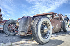 Mooneyes Open House 2015 (dmentd) Tags: hotrod streetrod custom