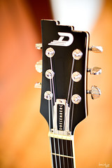 Duesenberg Starplayer TV (Daniel Y. Go) Tags: nikon nikond810 d810 fx philippines duesenbergstarplayertv duesenberg guitar music starplayertv