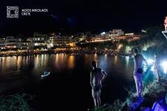 Agios Nikolaos Cliff Diving 2016 (Agios Nikolaos Crete) Tags: agiosnikolaoscliffdiving agncd cliffdiving summer2017 crete2017 agiosnikolaoscrete