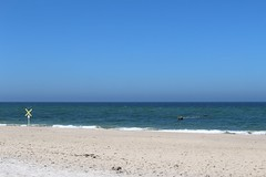 Sylt (LuckyMeyer) Tags: insel meer ozean nordsee beach strand water blue blau holiday