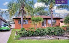51 Minchinbury Terrace, Eschol Park NSW