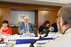 Rozpoczęcie prezydencji Estonii w Radzie UE (PolandMFA) Tags: waszczykowski estonia ambasadarowie śniadanie