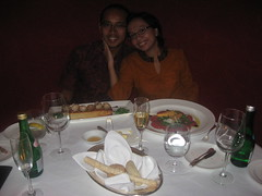 20090908-002 (Indrani Soemardjan) Tags: indonesia mom geotagged hotel italian dad anniversary mum jakarta ibu 2009 indi rani bapak ilmare mulia ge:tilt=0 2009q3 geo:lat=621495398647057 geo:lon=1067970440420079