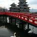 Bridge & Tenshu