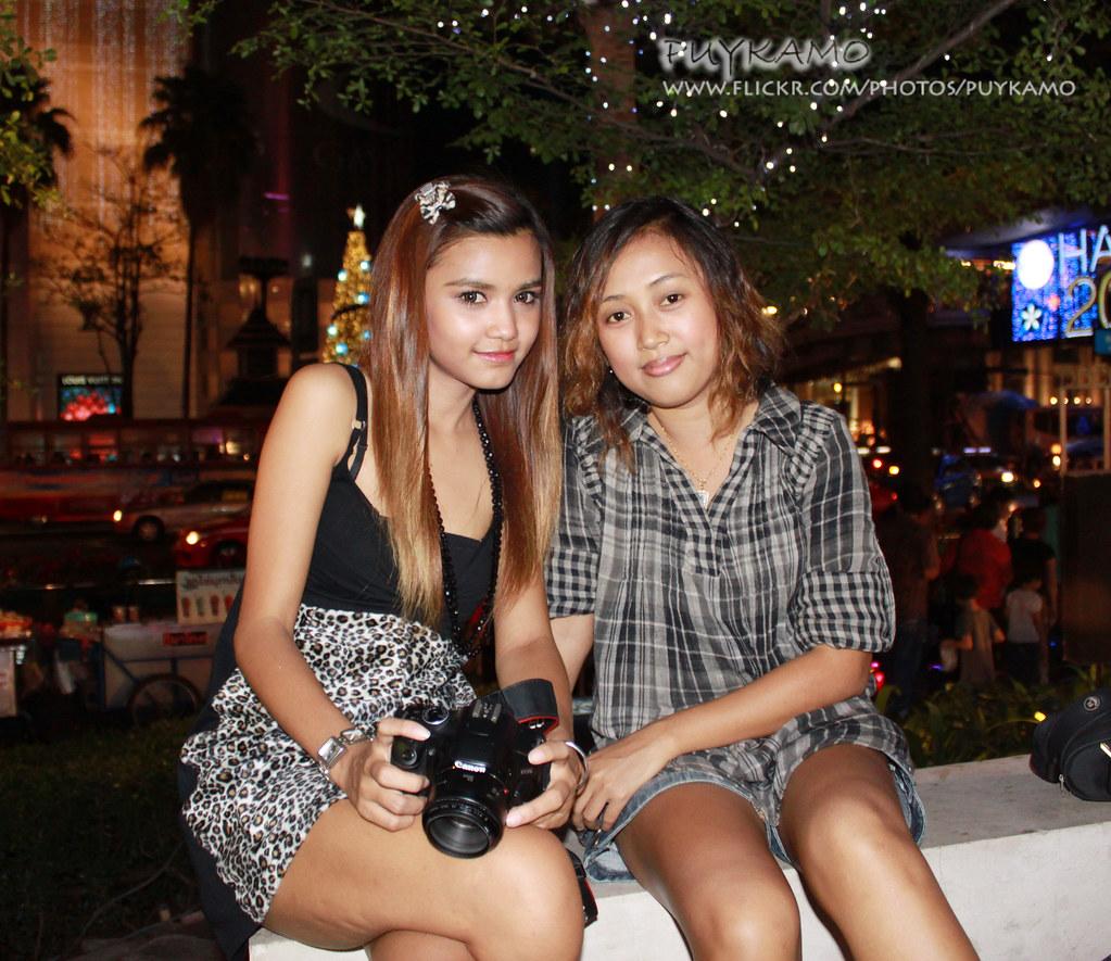 Beautiful girls  :-D
