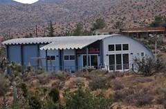SteelMaster Steel Arch Home