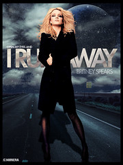 I Run Away [Britney] (Nii Riera) Tags: spears britney