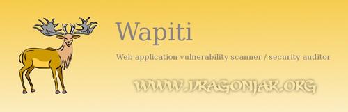4226157936 7210cdb81b o Wapiti   Escaner de Vulnerabilidades en Aplicaciones Web