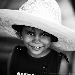el sombrero grande... (sam_samantha) Tags: food love children thailand haiti education cambodia nicaragua managua developingcountries hivaids nongovernmentorganization thirdworldcountries lensofvisionexpression nonforprofitorganization lachurca wwwpronicaorg