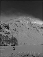 homeward bound (stuant63) Tags: winter snow ice scotland angus glenclova braedownie redcraig