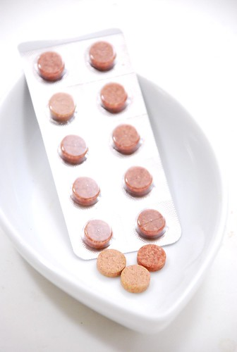 Oh hai thar, miraculin tablets!