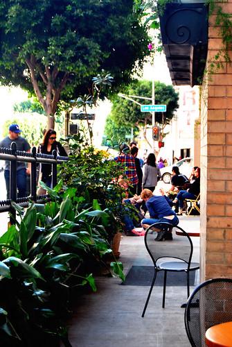 Downtown Nyc Vegetarian Restaurants