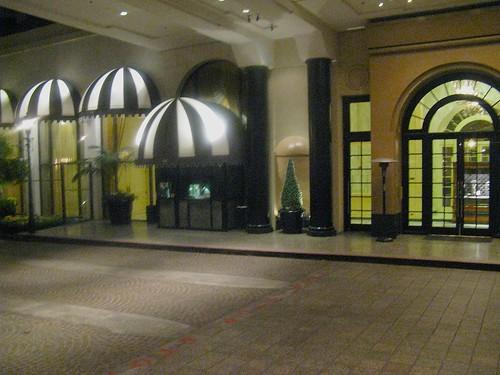 bev wilshire hotel
