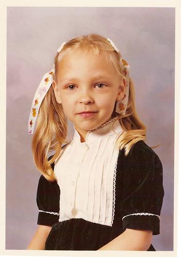 Me - 1st Grade