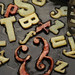 Typophile Film Festival 5 Opening Titles on Vimeo by Brent Barson