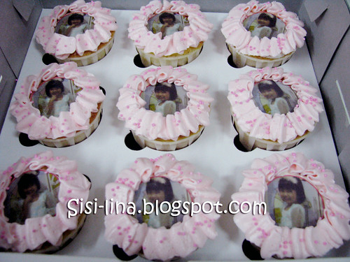 cupcake edible