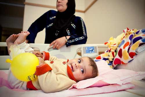 Soma Waiting for Tests Before Heart Surgery