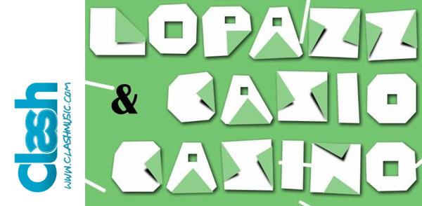 Dj Mix Podcast Series – LOPAZZ and Casio Casino (Image hosted at FlickR)