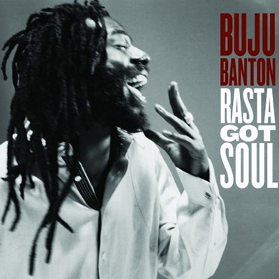One Buju Banton