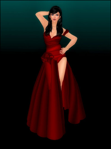 LOTD 01-09-10 ~ Style Card