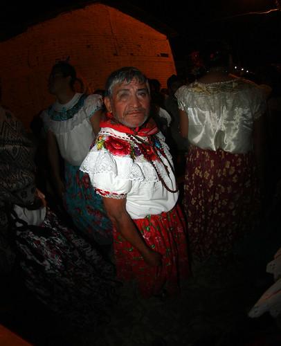En la  fiesta grande  de Chiapa de corzo