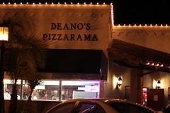 Deano's Pizzarama
