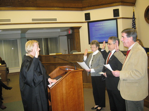 Monroe City Council - Mayor Appointed 018