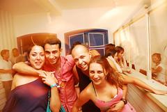 30/12 - Pacha Ibiza Sunset (Sea Club Ilhabela) Tags: summer brazil people praia beach brasil club night noite vero festa litoral balada ilhabela nightparty seaclub dayclub pachaibiza