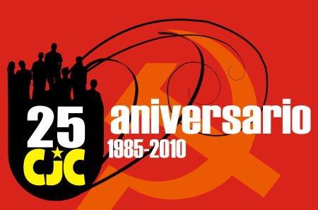 Los CJC: 25 años organizando a la juventud comunista 4271749804_0d9cb57ab3_o