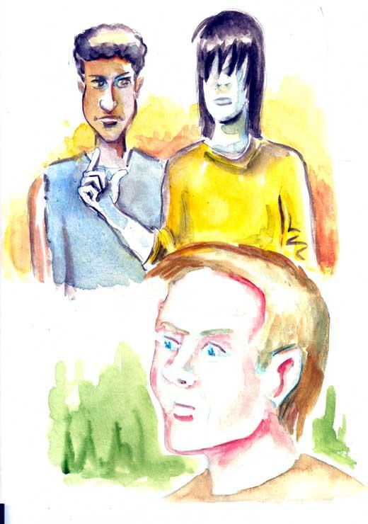 yellowfaces