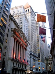 NY Stock Exchange (greg_guarino) Tags: street new york city nyc urban ny building skyscraper place manhattan district broadway lower gotham financial exchange