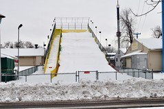 Winter Slide
