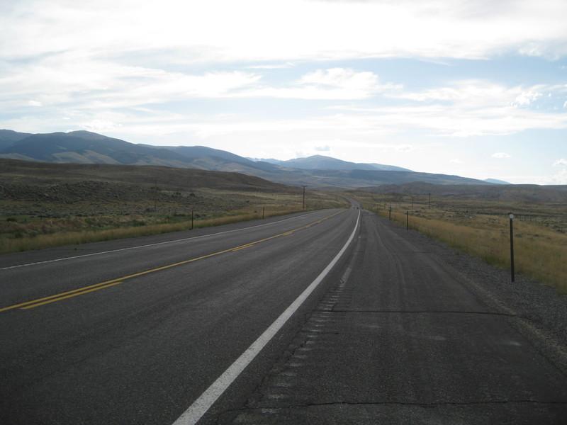Western Landscape 8