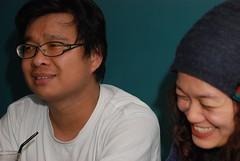 990108--073 (Lennon Ying-Dah Wong) Tags: birthday taipei    seams  raiwan