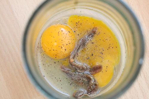 Tonnato sauce / Tonnato-kaste (tuunikalamajonees)