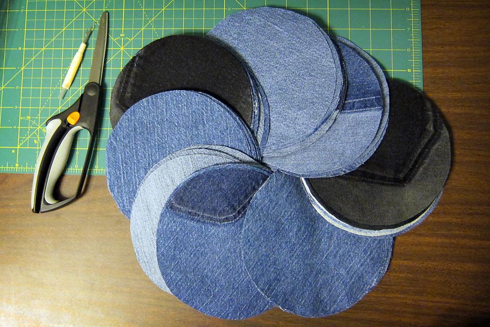 99/365 - Starting a Quilt