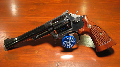 S&W Model 19-3 grips - The Firing Line Forums