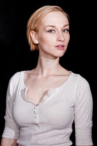 フリー画像| 人物写真| 女性ポートレイト| 白人女性| ショートヘアー|       フリー素材|
